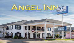 angel inn branson