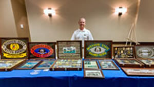 National Law Enforcement Week Collectors Show