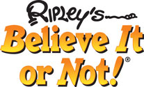 ripleys believe it or not branson