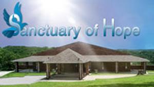 Sanctuary of Hope Church Branson