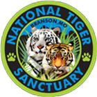 national tiger sanctuary branson